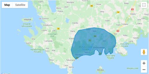 Saaremaa eCoop Kuressaare